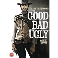 Good, The Bad And The Ugly (UK-import) (DVD)