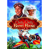 Chitty Chitty Bang Bang (UK-import) (DVD)