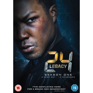 Produktbilde for 24: Legacy - Season One (UK-import) (DVD)