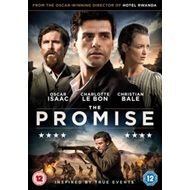 Produktbilde for The Promise (UK-import) (DVD)