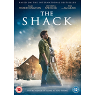 Produktbilde for The Shack (UK-import) (DVD)