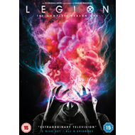 Legion: The Complete Season One (UK-import) (DVD)