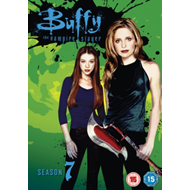 Buffy The Vampire Slayer: Season 7 (UK-import) (DVD)