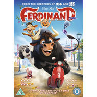 Ferdinand (UK-import) (DVD)