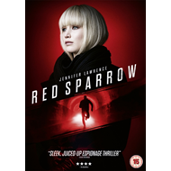 Red Sparrow (UK-import) (DVD)
