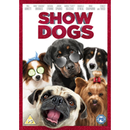 Show Dogs (UK-import) (DVD)