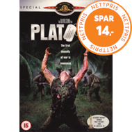 Produktbilde for Platoon (UK-import) (DVD)