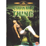 Produktbilde for Swamp Thing (UK-import) (DVD)