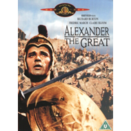 Alexander The Great (UK-import) (DVD)