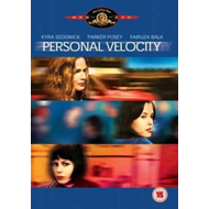 Personal Velocity (UK-import) (DVD)