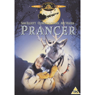 Produktbilde for Prancer (UK-import) (DVD)