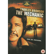 Mechanic (UK-import) (DVD)