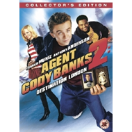 Agent Cody Banks 2 - Destination London (UK-import) (DVD)