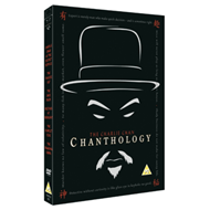 Produktbilde for Charlie Chan Chanthology (UK-import) (DVD)