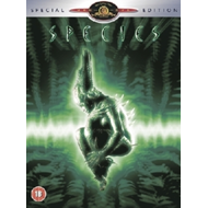 Produktbilde for Species (UK-import) (DVD)