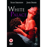 Produktbilde for White Palace (UK-import) (DVD)