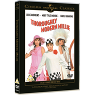 Thoroughly Modern Millie (UK-import) (DVD)