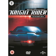 Knight Rider: Series 1 (UK-import) (DVD)