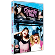 Connie And Carla (UK-import) (DVD)