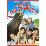Produktbilde for Slappy And The Stinkers (UK-import) (DVD)
