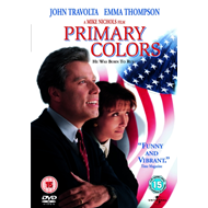 Produktbilde for Primary Colors (UK-import) (DVD)