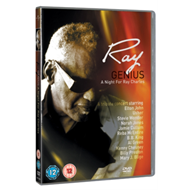 Ray/Genius - A Night For Ray Charles (UK-import) (DVD)
