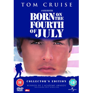 Born On The Fourth Of July (UK-import) (DVD)