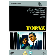 Topaz (UK-import) (DVD)