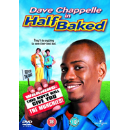 Produktbilde for Half Baked (UK-import) (DVD)