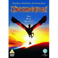 Produktbilde for Dragonheart (UK-import) (DVD)