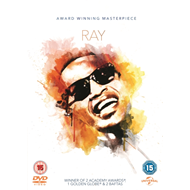 Ray (UK-import) (DVD)