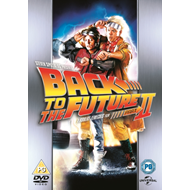 Produktbilde for Back To The Future: Part 2 (UK-import) (DVD)