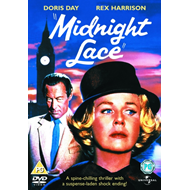 Midnight Lace (UK-import) (DVD)