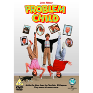 Problem Child (UK-import) (DVD)