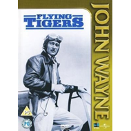 Flying Tigers (UK-import) (DVD)