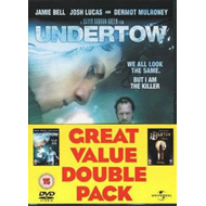 Undertow/The Skeleton Key (UK-import) (DVD)