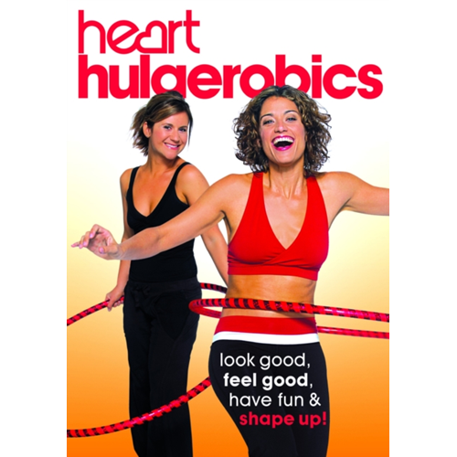 Hulaerobics (UK-import) (DVD)