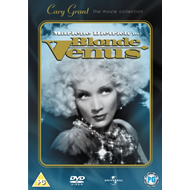 Blonde Venus (UK-import) (DVD)