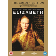 Elizabeth (UK-import) (DVD)