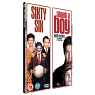 Sixty Six/About A Boy (UK-import) (DVD)