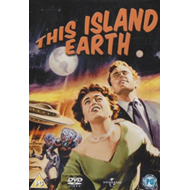 This Island Earth (UK-import) (DVD)