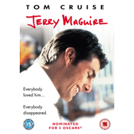 Jerry Maguire (UK-import) (DVD)