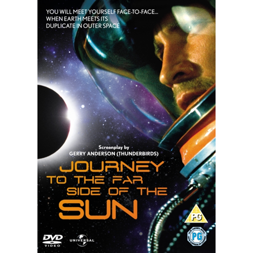 Journey To The Far Side Of The Sun (UK-import) (DVD)