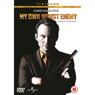 My Own Worst Enemy (UK-import) (DVD)