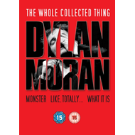 Dylan Moran: The Whole Collected Thing (UK-import) (DVD)