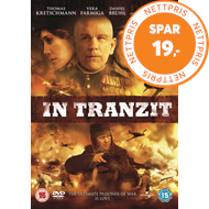 Produktbilde for In Tranzit (UK-import) (DVD)