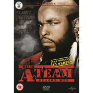A-Team: Series 1 (UK-import) (DVD)