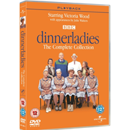 Dinnerladies: The Complete Collection (UK-import) (DVD)