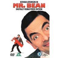 Mr Bean: Series 1 - Volume 1 (UK-import) (DVD)
