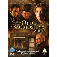 Produktbilde for The Old Curiosity Shop (UK-import) (DVD)